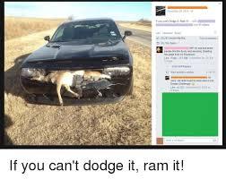 Dodge Memes - 25 best memes about dodge challenger and funny dodge