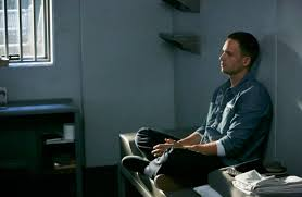how much for a prison haircut suits patrick j adams on if mike is prepared for prison in