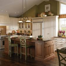 wood mode gallery canyon cabinetry kitchen design bath