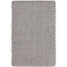 Black Outdoor Rugs by Two Tone Rope Graphite Ivory Indoor Outdoor Rug Dash U0026 Albert