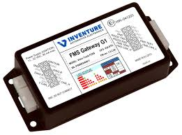fms gateway can bus interface for trucks inventure automotive inc