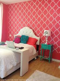 bedroom wall patterns pink walls bedroom wall patterns for bedrooms wall how to decorate