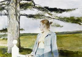 andrew wyeth u0027s granddaughter victoria on the man and his work