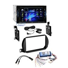 nissan altima 2015 stereo jvc car radio stereo double din dash kit bose harness for 2002 04