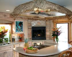 Kitchen Designs And Ideas Beauteous 40 Tropical Kitchen 2017 Decorating Inspiration Of
