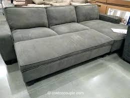 Sectional Sleeper Sofa Costco Costco Newton Convertible Sofa 2 Costco Couches Canada
