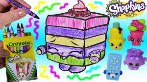 shopkins super activity set giant stickers coloring pages