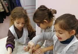 cours de cuisine chalon sur saone encadré les cours de cuisine un côté ludique pour les enfants