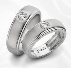 wedding rings platinum buy platinum rings and bands in india jewelove