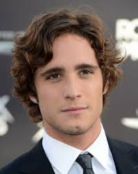 mens medium length wavy hairstyles latest men haircuts
