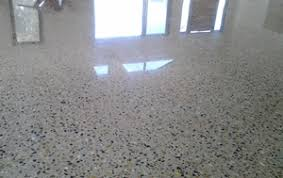 polished concrete options spec floors