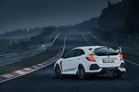 honda civic type r 2018 2017 honda civic type r gets 22 28 mpg rating the torque report