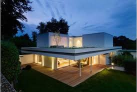 Eco House Design Modern Houses With Green Roof Designs Offering Eco Friendly