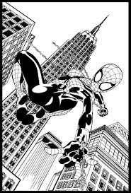 spidergirl cover by kriss777 on deviantart
