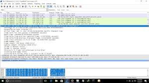 tutorial memakai wireshark tutorial capture paket data dan menganalisanya menggunakan wireshark