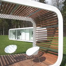 Interior Design For Mobile Homes Tribute To Peaceful Living Elegant Coodo Modular Units Freshome Com
