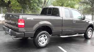 f150 ford trucks for sale 4x4 for sale 2005 ford f 150 stx 4x4 only 60k 1 owner stk