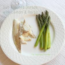 dorade cuisine salt roasted whole fish encore dorade royale the seasoned traveler