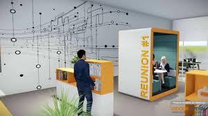 espace bureau espace bureau mobilier et aménagement