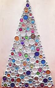 home depot black friday christmas trees deck your halls with one of these 18 diy christmas tree ideas