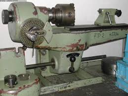deckel fp2 used machine for sale