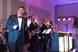 orlando wedding band luxe outdoor wedding at loews portofino bay hotel in orlando fl
