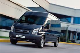 2011 Ford Transit Van Ford Transit 250 News And Reviews Pg 2 Autoblog