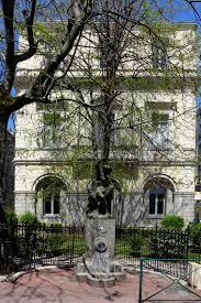 chambre de commerce st etienne file vue de la façade sud de l ancienne chambre de commerce et d