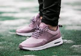nike air max thea txt plum fog apparel pinterest air max