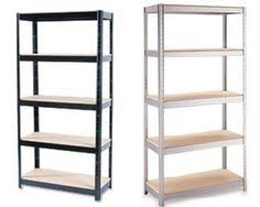 Industrial Shelving Units by Wooden Shelving Unit Waverley Eastern Suburbs Image 1 75