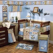 Decorating Baby Boy Nursery Baby Boy Bedroom Themes Bedroom Interior Bedroom Ideas