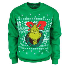 grinch christmas sweater mens official the grinch christmas sweater green new jumper