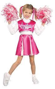 Cheerleading Halloween Costumes Kids Cheerleader Dog Costume Costume Craze