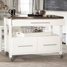 kitchen island trolley kitchen lovely white portable kitchen island trolley unit table