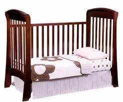 Convertible Sleigh Bed Crib Delta Children S Products Convertible Crib Review Crib Safety