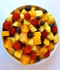 fruit fresh hawaiian fresh fruit salad recipe