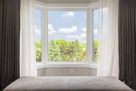 common differences between bay and bow windows most common differences between bay and bow windows