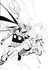 loki marvel coloring pages google marvel coloring pages