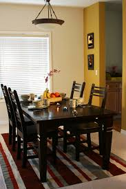 gallery tricks small dining room designs white arrangement simple