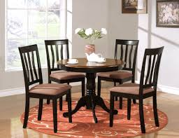 the kitchen table kitchen table modern 7 dining set farmhouse dining table