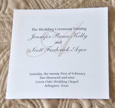 Catholic Wedding Program Cover Sample Wedding Programs Sample Wedding Programs