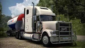 freightliner freightliner classic xl v3 2 0 1 22 truck euro truck simulator 2 mods
