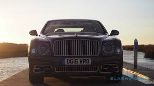 bentley mulsanne 2017 2017 bentley mulsanne speed review the 400 000 question slashgear