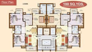 Mandir Floor Plan by Srs Pearl Floors Faridabad 9999 65 7772 Srs 3 Bhk Floors