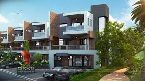 3d architectural township company visakhapatnam 3d power