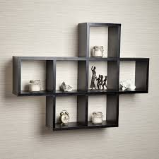 100 woodland home decor floating shelf hudson easy mount