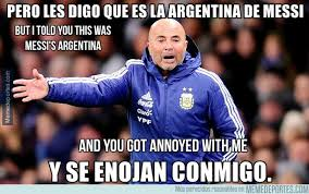 the best memes of spain 6 1 argentina as com