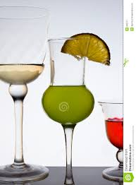 martini glasses clinking liquor glasses stock image image of glasses brandy cognac 895577