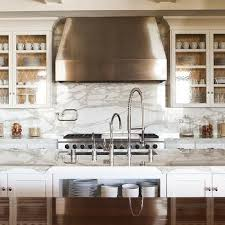 wallpaper backsplash kitchen wallpaper kitchen backsplash design ideas