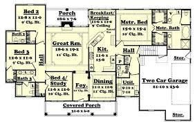 entertaining house plans entertaining home plans lovely ideas southwest house plans square